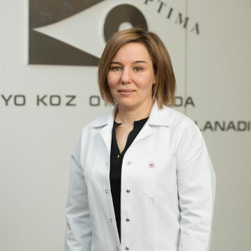Мария Кремкова Михайловна